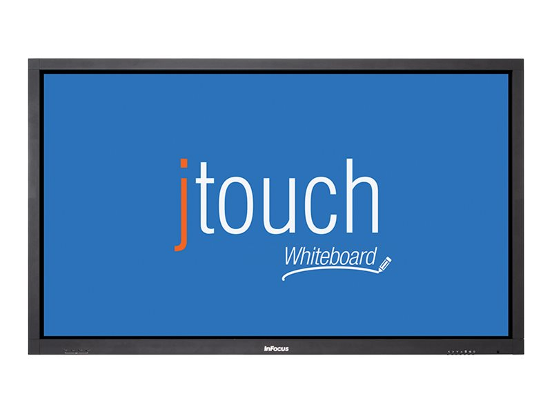 InFocus JTouch INF6501wAG - 165 cm (65