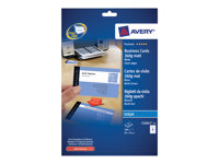Image of Avery Quick&Clean - paper - 25 pcs.