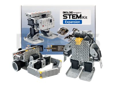BIOLOID STEM Kit Expansion