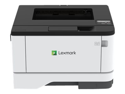 Lexmark MS331dn - printer - B/W - laser