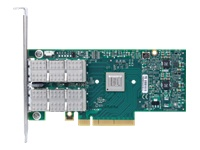 Picture of Mellanox ConnectX-3 EN MCX314A-BCBT - network adapter - 2 ports (MCX314A-BCBT)