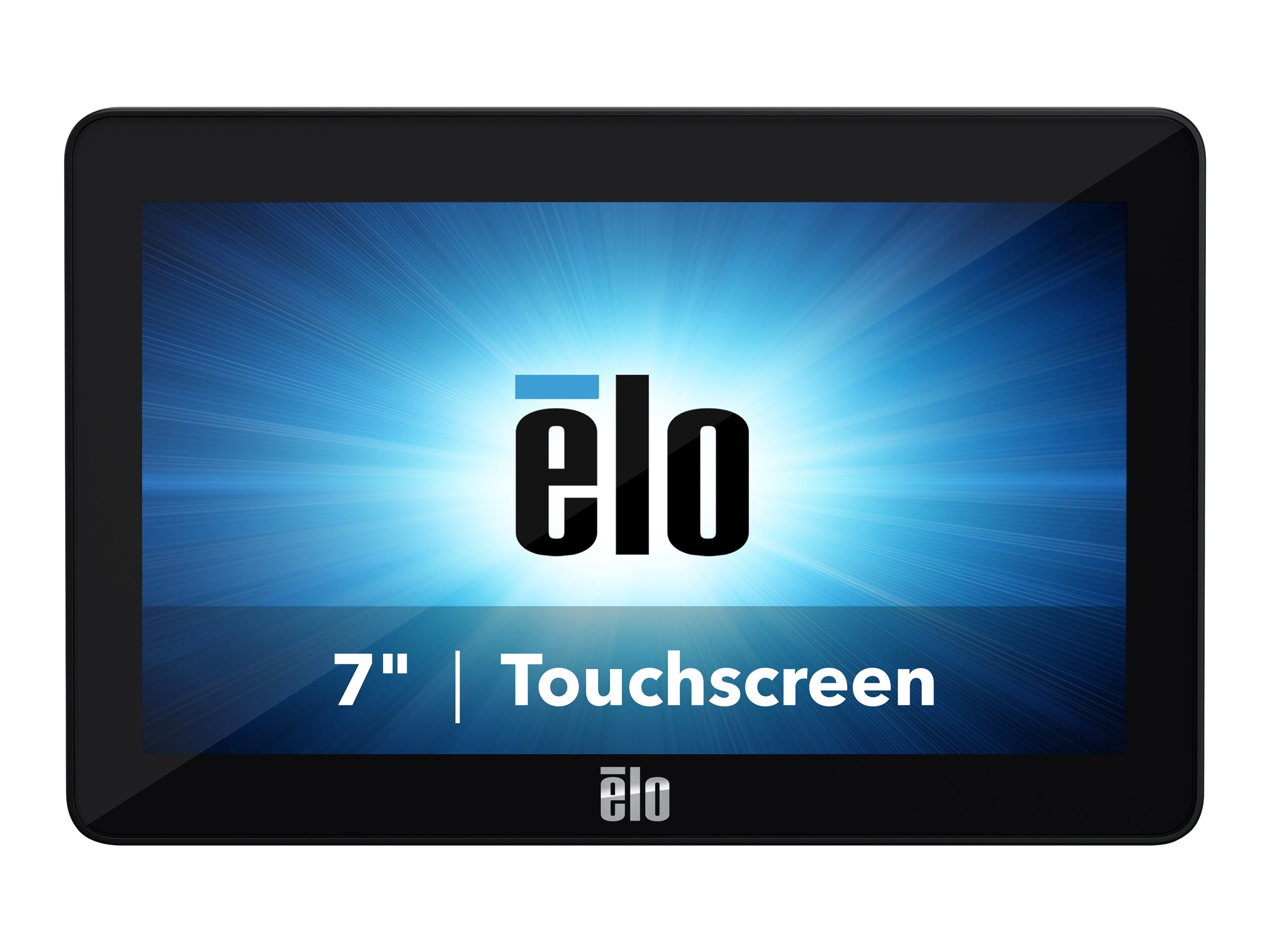 Elo 0702L, 17,8cm (7 Zoll), Projected Capacitive, 10 TP