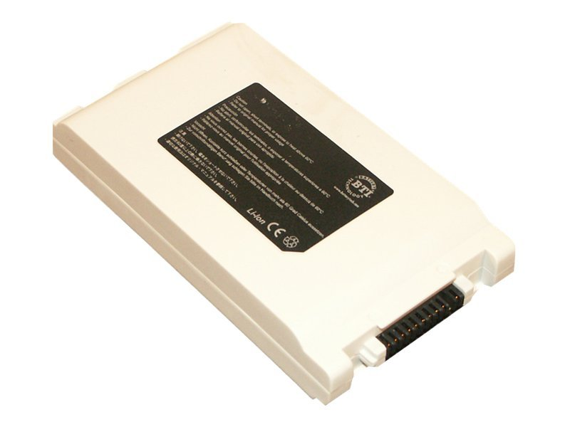 BTI - notebook battery - Li-Ion