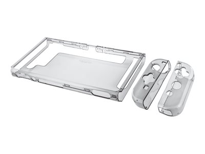 Nyko Thin Case Protective cover for game console clear for Nintendo Switc