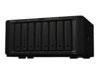 Picture of Synology Disk Station DS1819+ - NAS server - 0 GB (DS1819+)