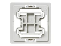 HomeMatic Jung J2 EQ3-ADA-J2 - Switch mounting adapter