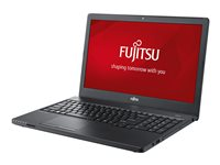 Fujitsu LIFEBOOK A357 - Intel® Core™ i5-7200U Processor / 2.5 GHz