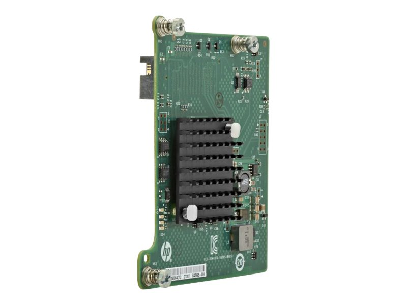 HPE 560M - network adapter - 2 ports