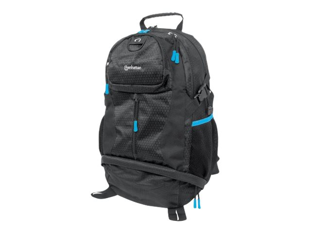 Manhattan Trekpack - Notebook-Rucksack - 43.2 cm (17