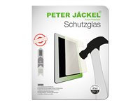 PETER JÄCKEL HD Glass - Screen protector for tablet