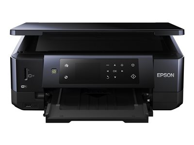 Epson Expression Premium XP-640 - multifunction printer - color