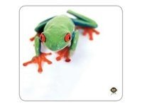 Allsop Tree Frog Mouse Pad Mouse pad