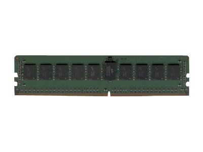 Dataram DDR4 32 GB DIMM 288-pin 2133 MHz / PC4-17000 CL15 1.2 V registered ECC