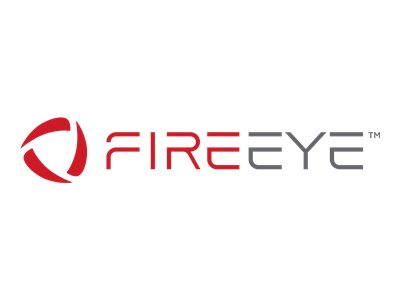FireEye Support Platinum - extended service agreement - 1 year - shipment