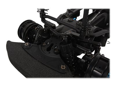 M-Chassis Cars - RC M-07 Concept Chassis Kit - M-07