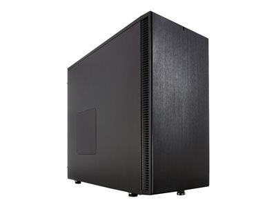 Fractal Design Define S Tårn ATX Sort