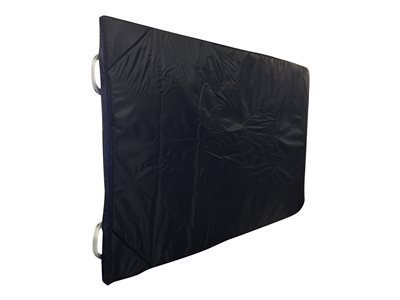 JELCO JPC60SAB Padded Cover Monitor protective cover black