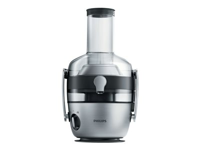 Philips Avance Collection Saftpresser PreClean-funktion 2.1liter Metal