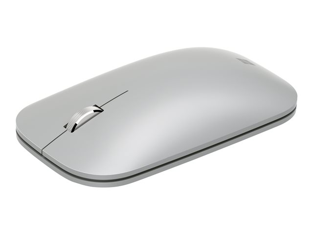 Microsoft Surface Mobile Mouse - Mouse - optical - 3 buttons
