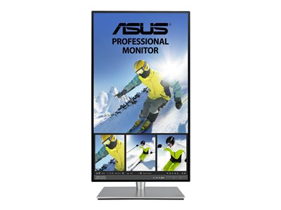 ASUS ProArt PA27AC LED monitor 27INCH 2560 x 1440 WQHD IPS 400 cd/m² 5 ms