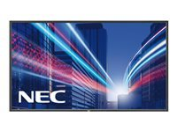 "NEC MultiSync E705 - 70"" Class - E Series LED display - digital signage - 1080p (Full HD) 1920 x 1080 - edge-lit"