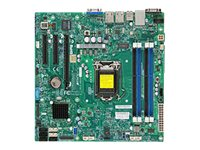 SUPERMICRO X10SLL-F - Motherboard