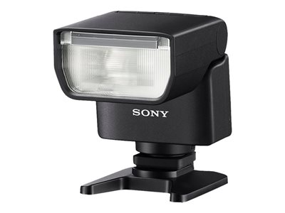 Sony HVL-F28RM - hot-shoe clip-on flash