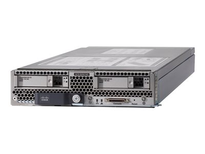 Cisco UCS SmartPlay Select B200 M5 Server blade 2-way 2 x Xeon Gold 5120 / 2.2 GHz