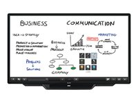 Sharp PN-L803CA 80INCH Class Aquos Board LED display interactive communication