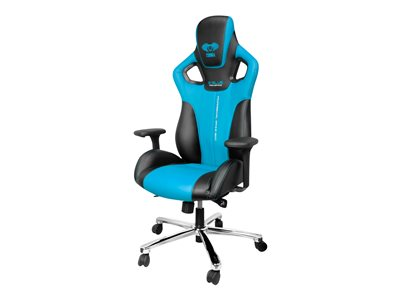 Cobra Gaming Chair Black & Blue