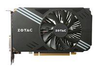 ZOTAC, ZOTAC GeForce GTX 1060 3GB