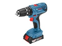 Bosch Light Series GSR 18V-21 Professional - Perceuse/visseuse