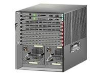Cisco Catalyst 6509-E - switch - rack-mountable
