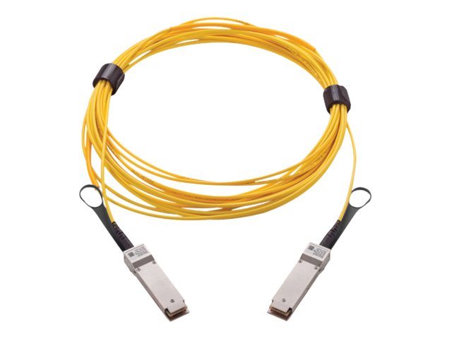 Mellanox LinkX 200GBase direct attach cable - 30 m
