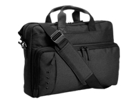 HP Power Ready Elite Top Load - Notebook carrying case - 14.1