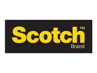 Scotch 20-pack clear 3.5 in x 5 in lamination pouches