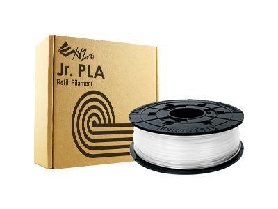 XYZprinting - Natural - PLA-Filament