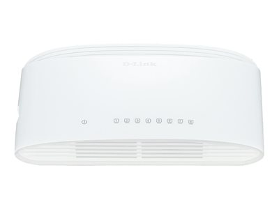 D-Link DGS 1008D Switch 8-porte Gigabit