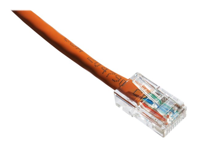 Axiom patch cable - 7.62 m - orange