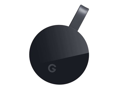 Google Chromecast Ultra Sort