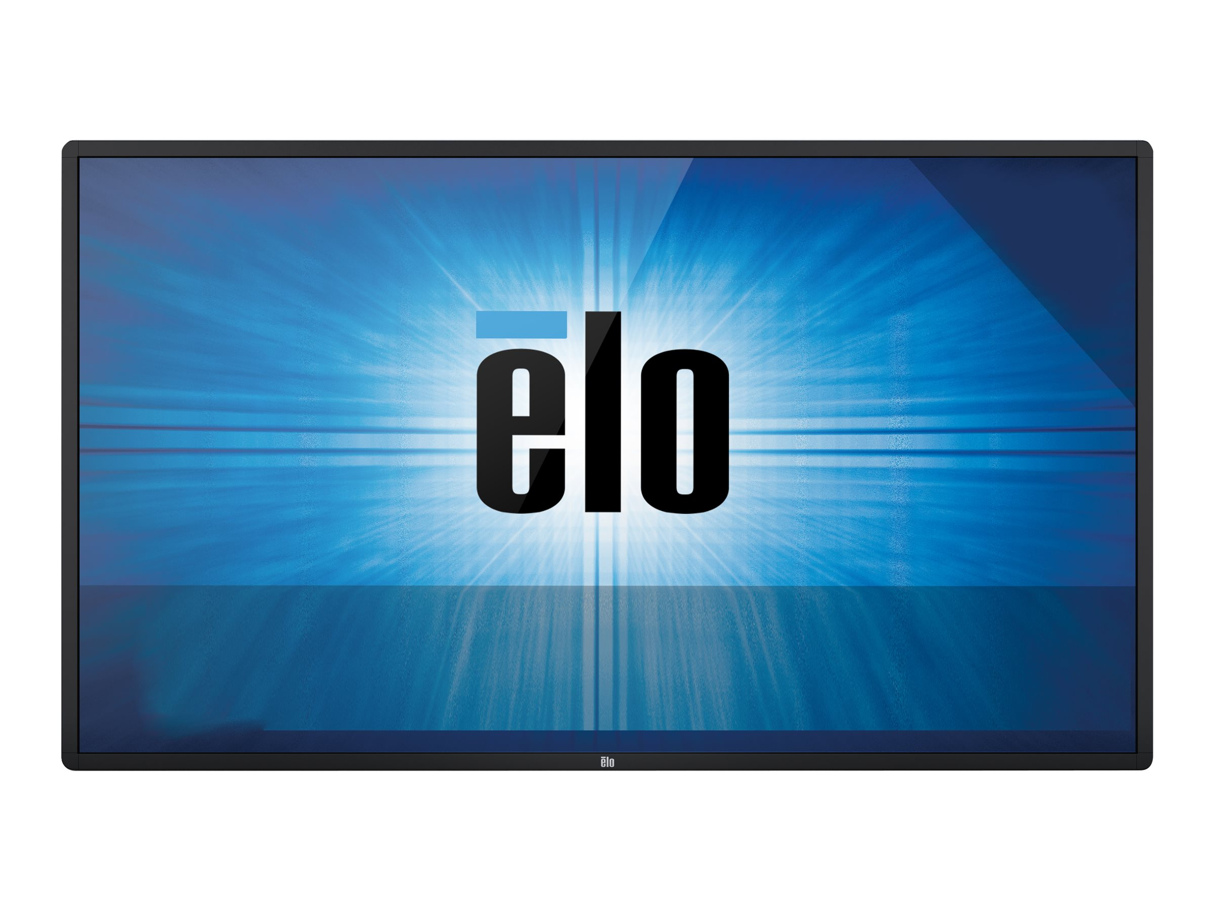 """Elo Interactive Digital Signage Display 7001LT Infrared 70"""" Class (69.5"""" viewable) LED display - Full HD"""