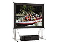 Da-Lite Fast-Fold Truss Frame Dual Vision Projection screen