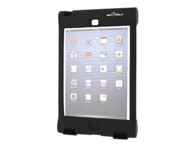 Seal Shield Silicone Bumper - protective cover for tablet