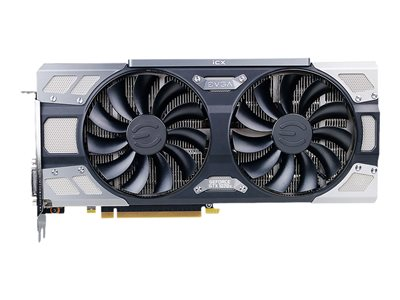 EVGA GeForce GTX 1070 Ti FTW2 GAMING - graphics card - GF GTX 1070 Ti - 8 GB