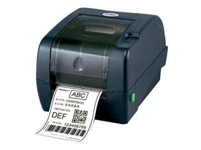 TSC TTP-345 Label printer DT/TT  300 dpi up to 300 inch/min