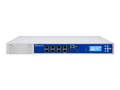 Check Point Secure Web Gateway Appliance SWG-4800 for High Availability Security appliance