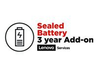 Lenovo Sealed Battery - Battery replacement - 3 years - for Chromebook C340-11; C340-15; S340; S340-14 Touch; S345-14; IdeaPad S145-15; S150-14