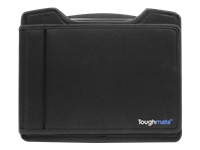 InfoCase Toughmate Always-On - Notebook carrying case - for Toughbook 20, 20 Standard