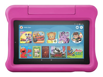 Amazon Fire 7 Kids Edition 9th generation tablet Fire OS 6.3 16 GB 7INCH IPS (1024 x 600)