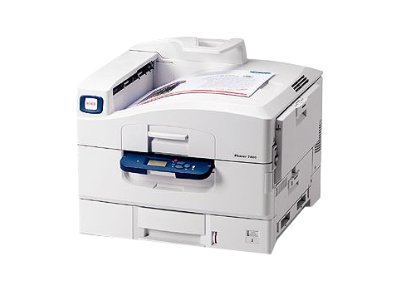 Cartouches laser compatibles avec l'imprimante XEROX PHASER 7400 N